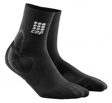 Ankle Support Compression Short Socks - Frauen