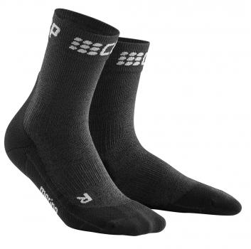 WINTER Compression Short Socks - Männer