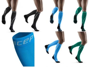 WINTER Run Compression Socks - Männer