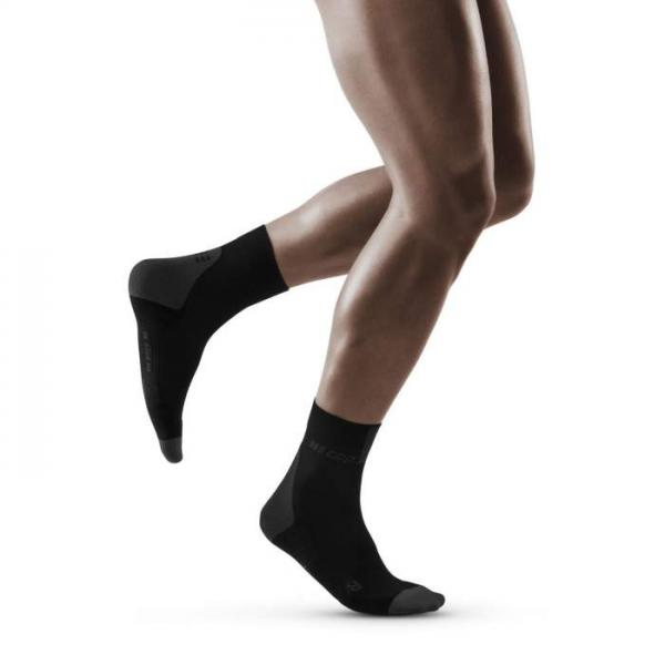 COMPRESSION Short Socks 3.0 - Männer